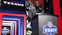 Texans' Day 3 NFL draft picks to be announced from outer space