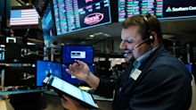 Stock market news live updates: Stocks sink as September gloom continues