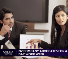 Company that tests out four-day workweek gets surprising results