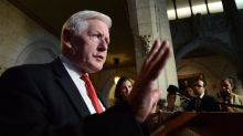 Bob Rae tasked with helping to address Rohingya crisis in Myanmar