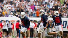 Virginia beats Duke in lacrosse semifinal in double-OT thriller