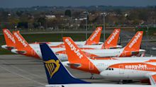 Coronavirus: UK airlines and travel firms accused of 'denying refunds'