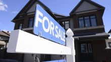 CREA says April home sales down 12.5 per cent from record high set in March
