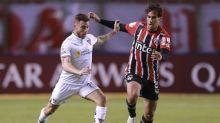 Entenda o que o São Paulo precisa para se classificar na Libertadores