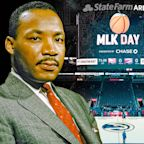 How the NBA embraced Martin Luther King Jr.'s legacy