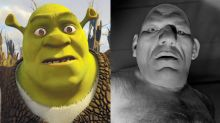 Was This Man The Inspiration For Shrek?