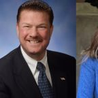 State senator in hot water for alleged 'disgusting' comments to female reporter