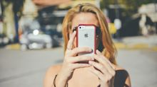 Selfies can be good for your mental health, it turns out