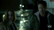 Fans react to the shocking finale of 'The X-Files'