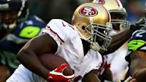 Can Frank Gore break out in Week 3?
