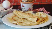 Pâte à crêpes, quiche lorraine...: découvrez les recettes les plus recherchées par les Français