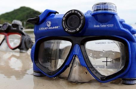Liquid Image video camera goggles get upgraded specs, Japanese release