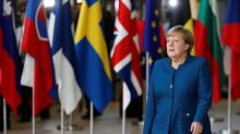 Election thumping on the cards for Merkel coalition parties: Poll