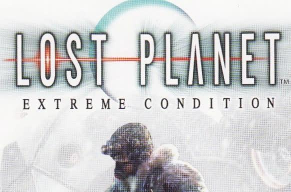 Lost Planet MP demo + turkey = awesome