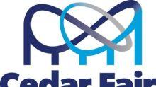 Cedar Fair Announces Pricing of $300 Million Senior Unsecured Notes