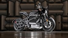 Harley-Davidson prices electric LiveWire just under $30,000