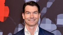 Jerry O'Connell on Co-Hosting With Kelly Ripa —and Canines
