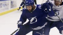 Lightning assign Boo Nieves to AHL Syracuse