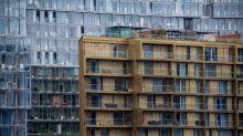 El mercado inmobiliario de Londres está peor de lo que se ve
