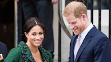 Meghan Markle and Prince Harry will wait to announce their baby's birth, Kensington Palace says