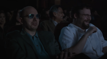 'Disaster Artist' star Paul Scheer on acting opposite Tommy Wiseau and the future of 'Galaxy Quest'