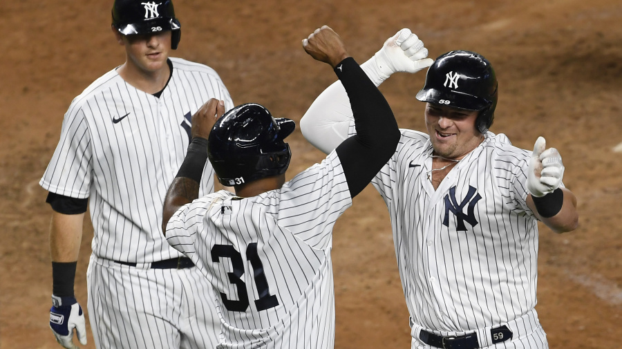 Power Rankings: Yanks waking up at the right time