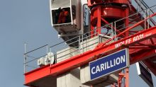 Union Unite sues collapsed Carillion on behalf of ex-workers