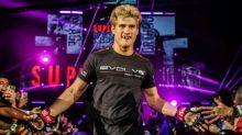 Sage Northcutt Guest Stars in Episode 4 of 'The Apprentice: ONE Championship Edition'