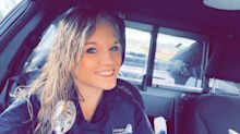 Police officer buys hungry children Taco Bell dinner after mom's car breaks down