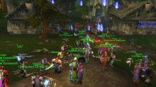《魔獸世界》經典版野外亂戰不停,官方將在12月搶開戰場