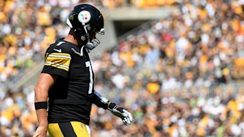 Could Steelers be ready to move on from Big Ben?