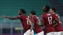 Milan vence Parma e encaminha classificação para a Liga Europa