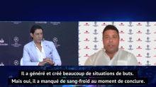 """Finale - Ronaldo : """"Pour le Real Madrid, il serait plus logique d'investir dans Mbappé que dans Neymar"""""""