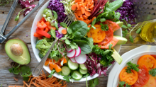 Busy Person? Here's How To Still Eat Healthy Food