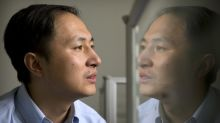 Chinese scientist claims he created world's first genetically edited babies
