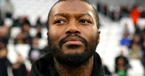 Foot - Sextape - Affaire de la sextape : nouvelle confrontation pour Djibril Cissé