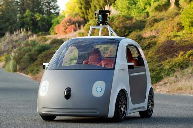 China's tech giants are getting into the autonomous car business