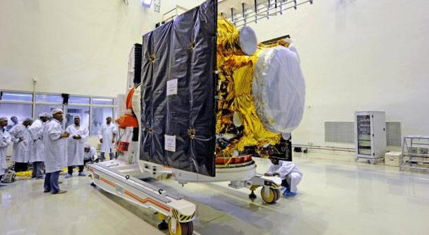 India launches GPS-like IRNSS satellite, aims to complete system by 2016