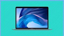 Amazon knocked $100 off the latest Apple MacBook Air