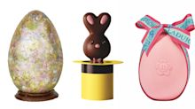The luxury Easter eggs worth spending your money on