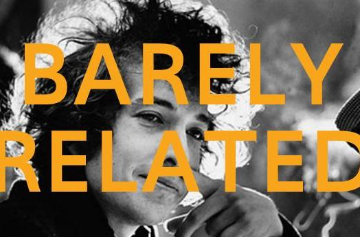 Barely Related: Science's Bob Dylan, Twin Peaks tease