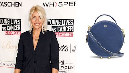 Where to buy Holly Willoughby's super chic £52 bag