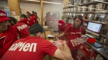 Cannabis stocks slammed as MedMen abandons deal and Aleafia drops Aphria as supplier