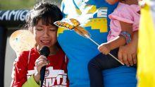 A covardia de Trump com os filhos dos imigrantes é um alerta quem se encanta com delírios autoritários