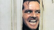 The axe from 'The Shining' sells for £170,000 at auction