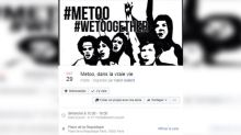 """""""#MeToo dans la vraie vie"""" : un rassemblement en soutien aux victimes de harcèlement sexuel dimanche à Paris"""