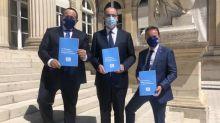 Tous sports - 50 mesures pour le sport proposées au Premier ministre Jean Castex