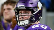 Vikings hope to get guard Pat Elflein back soon, designate him for return from injured reserve