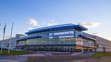 Panasonic building near DIA sells for $22 million