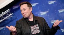 "Elon Musk makes history as first ""SNL"" host with Asperger's syndrome"